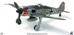 1:72 JC Wings Luftwaffe Focke-Wulf FW190 NA
