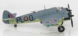 1:72 Hobby Master Royal Air Force Bristol Beaufighter NE 831