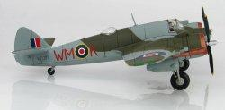 1:72 Hobby Master Royal Air Force Bristol Beaufighter ND 211