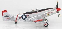 1:48 Hobby Master United States Air Force North American P-51 Mustang 474941