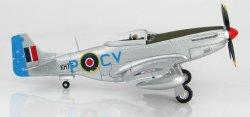 1:48 Hobby Master Royal Australian Air Force North American P-51 Mustang CV-P KH-716