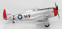 1:48 Hobby Master United States Army Air Force Republic P-47 Thunderbolt 42-26044
