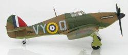 1:48 Hobby Master Royal Air Force Hawker Hurricane VY-Q