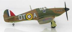 1:48 Hobby Master Royal Air Force Hawker Hurricane DT-A