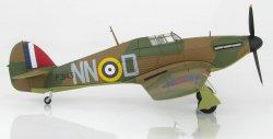 1:48 Hobby Master Royal Air Force Hawker Hurricane NN-O