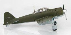 1:48 Hobby Master Chinese Air Force Mitsubishi A6M Zero P-5016