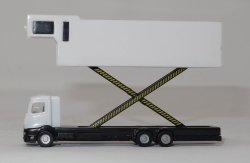 1:200 Herpa Airport Accessories NA Catering Truck NA
