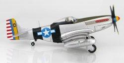 1:48 Hobby Master United States Air Force North American P-51 Mustang NA