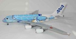 1:200 JC Wings ANA All Nippon Airways Airbus Industries A380-800 JA381A