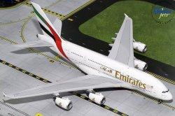 1:200 Gemini Jets Emirates Airbus Industries A380-800 A6-EUC