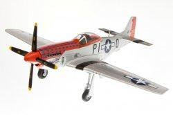 1:72 Witty Wings United States Army Air Force North American P-51 Mustang NA