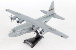 1:200 Postage Stamp United States Air Force Lockheed Martin C-130 Hercules 21787