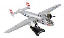 1:100 Postage Stamp United States Army Boeing B-25 Mitchell 430734