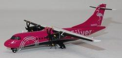 1:200 Gemini Jets Silver Airways ATR ATR-42 N400SV