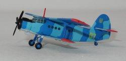 1:200 Herpa Ukrainian Navy Antonov AN-2 07