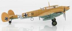 1:72 Hobby Master Luftwaffe Messerschmitt Bf 110 3U+OR