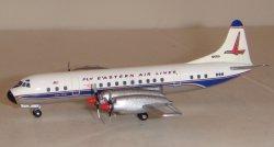 1:400 Aeroclassics Eastern Airlines Lockheed L-188 Electra N5518
