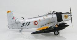 1:72 Hobby Master French Air Force Douglas A-1 Skyraider EC-2/20