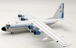 1:200 Inflight200 Honduras Air Force Lockheed C-130 Hercules FAH558