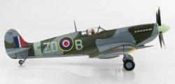 1:48 Hobby Master Royal Air Force Supermarine Spitfire ZD-B/MH434 HA8319