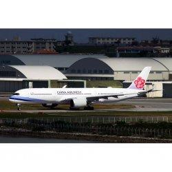 1:200 Phoenix Models China Airlines Airbus Industries A350-900 B-18916