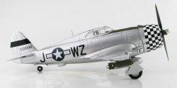1:48 Hobby Master United States Army Air Force Republic P-47 Thunderbolt 42-25698 HA8457