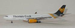 1:400 JC Wings Thomas Cook Airlines Airbus Industries A330-200 G-MLJL