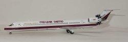 1:200 JC Wings McDonnell Douglas Aircraft Company McDonnell Douglas MD-80 N980DC