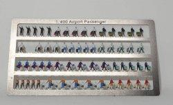 1:400 Fantasywings Airport Accessories NA People NA FW4P01