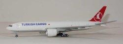 1:400 JC Wings Turkish Airlines Boeing B 777-200 TC-LJN