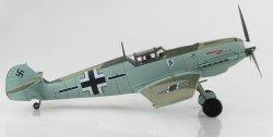 1:48 Hobby Master Luftwaffe Messerschmitt Bf 109 NA HA8714
