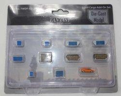 1:200 Fantasywings Airport Accessories NA Cargo Container NA FWDP-CG-2001