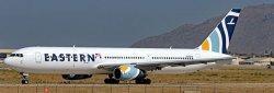 1:200 JC Wings Eastern Airlines Boeing B 767-300 N705KW