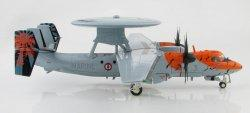 1:72 Hobby Master French Navy Northrop Grumman E-2C Hawkeye 166417 HA4815