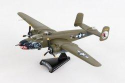 1:100 Postage Stamp United States Army Boeing B-25 Mitchell 0934