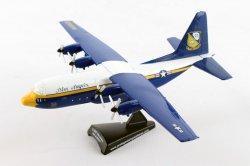 1:200 Postage Stamp United States Marine Corps Lockheed Martin C-130 Hercules
