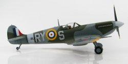 1:48 Hobby Master Royal Air Force Supermarine Spitfire BL973/RY- S HA7853