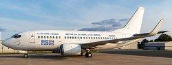 1:200 JC Wings Kaiser Air Boeing B 737-500 N732KA