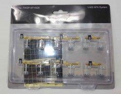 1:400 Fantasywings Airport Accessories NA APA System NA FWDP-AP-4028