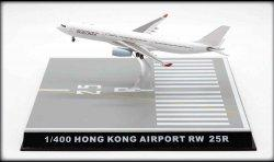 1:400 Fantasywings Airport Accessories NA Display Case NA FWDP-SC-4036