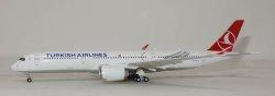 1:400 JC Wings Turkish Airlines Airbus Industries A350-900 TC-LGA