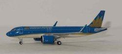 1:400 JC Wings Vietnam Airlines Airbus Industries A321-200 VN-A513