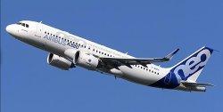 1:200 Inflight200 Airbus Industries Airbus Industries A320-200 F-WNEO AV2040