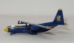 1:400 Gemini Jets United States Navy Lockheed C-130 Hercules 170000 GMUSM103