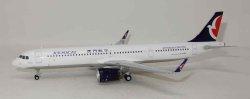 1:200 JC Wings Air Macau Airbus Industries A321-200 B-MBR XX20128