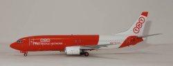 1:200 JC Wings ASL Airlines Belgium Boeing B 737-400 OE-IAG XX20129