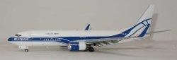 1:200 JC Wings Volga-Dnepr Airlines Boeing B 737-800 VQ-BFST