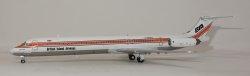 1:200 JC Wings British Island Airways McDonnell Douglas MD-80 G-BNSB