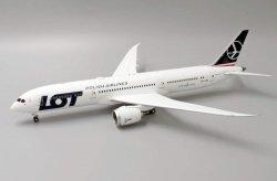 1:200 JC Wings LOT Polish Airlines Boeing B 787-900 SP-LSB