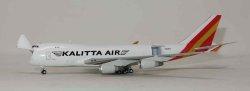 1:400 JC Wings Kalitta Air Boeing B 747-400 N403KZ